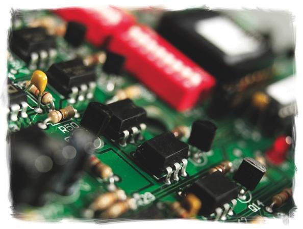 flyer circuit board
